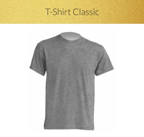 koszulki t shirt classic