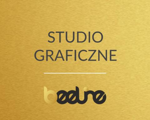 STUDIO GRAFICZNE beeline