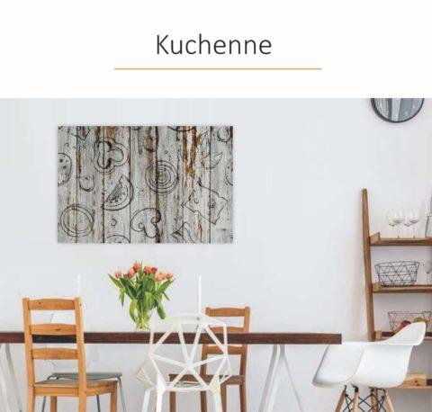 Obrazy Canvas kuchenne