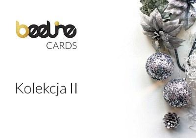Karty Świąteczne - kolekcja II