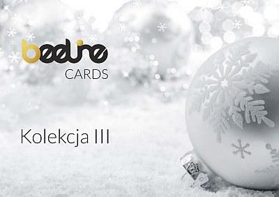 Karty Świąteczne - kolekcja III