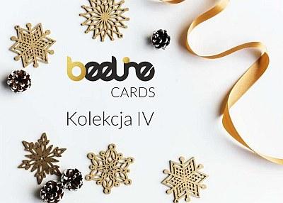 Karty Świąteczne - kolekcja IV